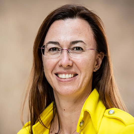 Eva Untersmayr-Elsenhuber - EAACI Basic & Clinical Immunology Section Chair