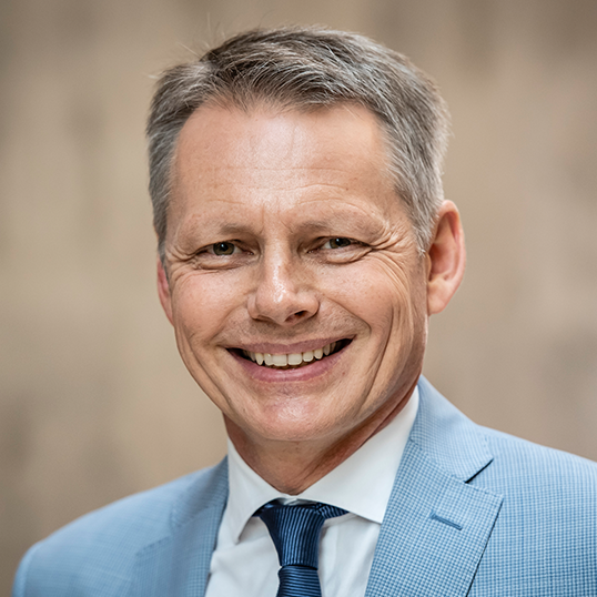 Markus Ollert - EAACI Member-at-Large
