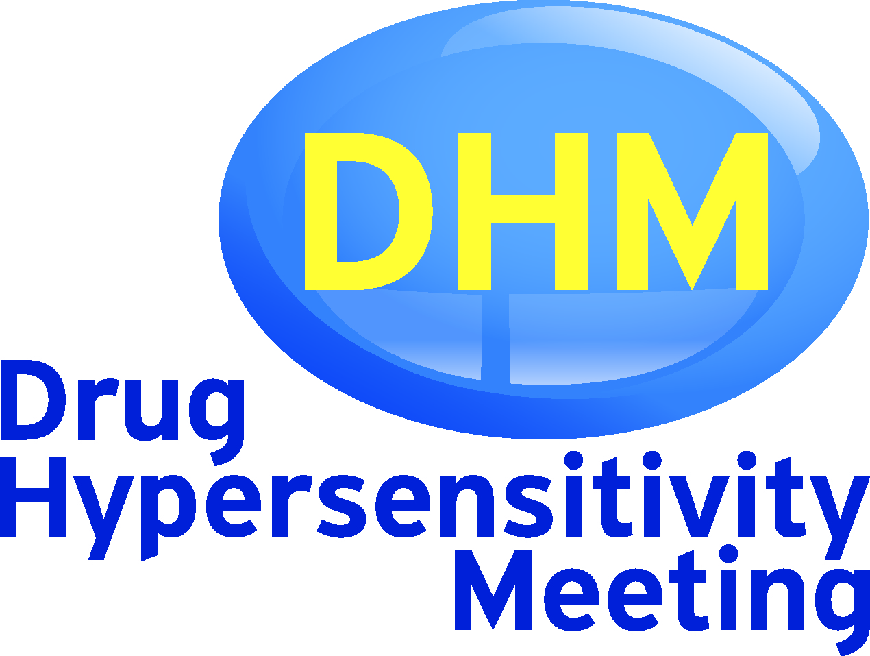 DHM 2016, Drug Hypersensitivity Meeting